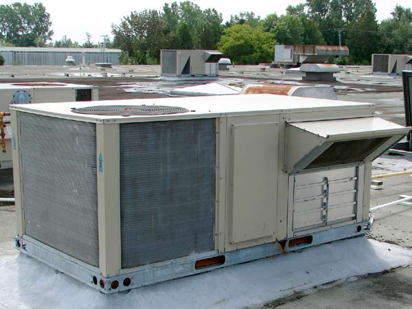 Macchine-rooftop